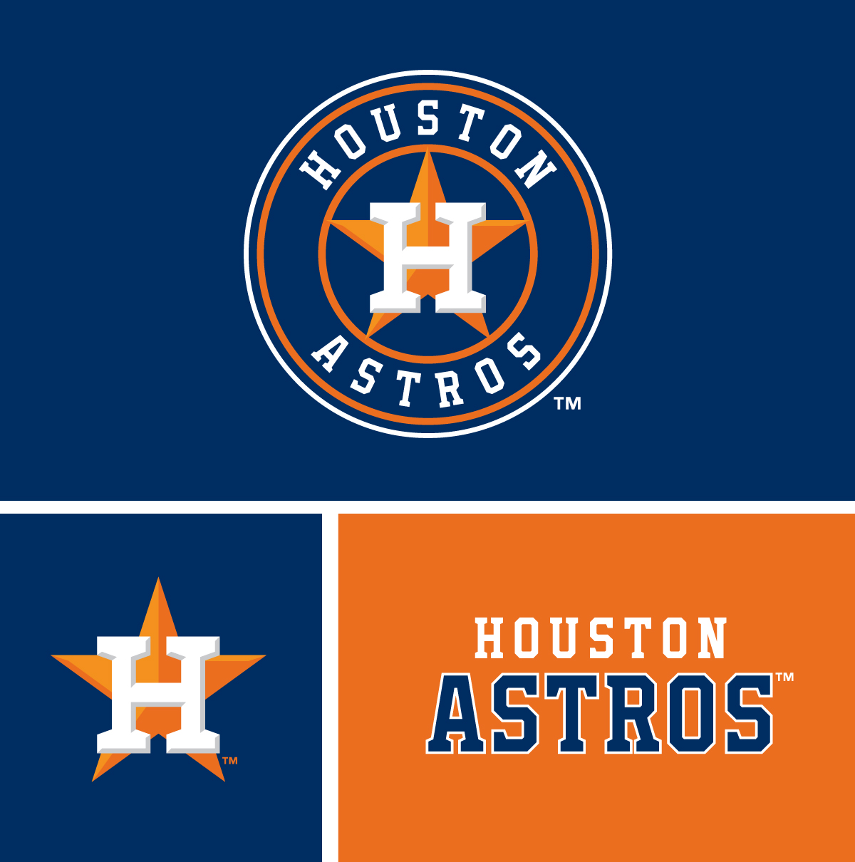 gallery for houston astros new logo wallpaper